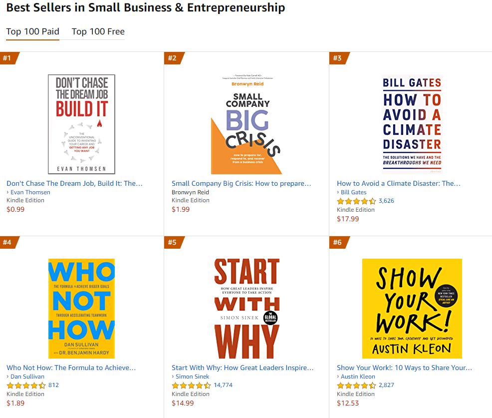 #1 Small Business and Entrepreneurship AU-min